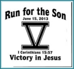 Run for the Son