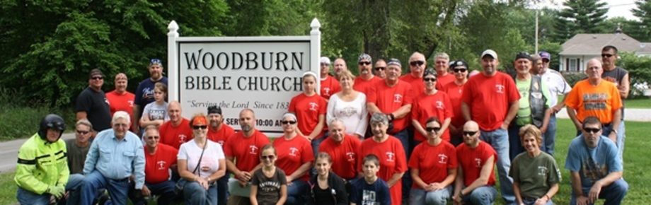 Woodburn Bible Church